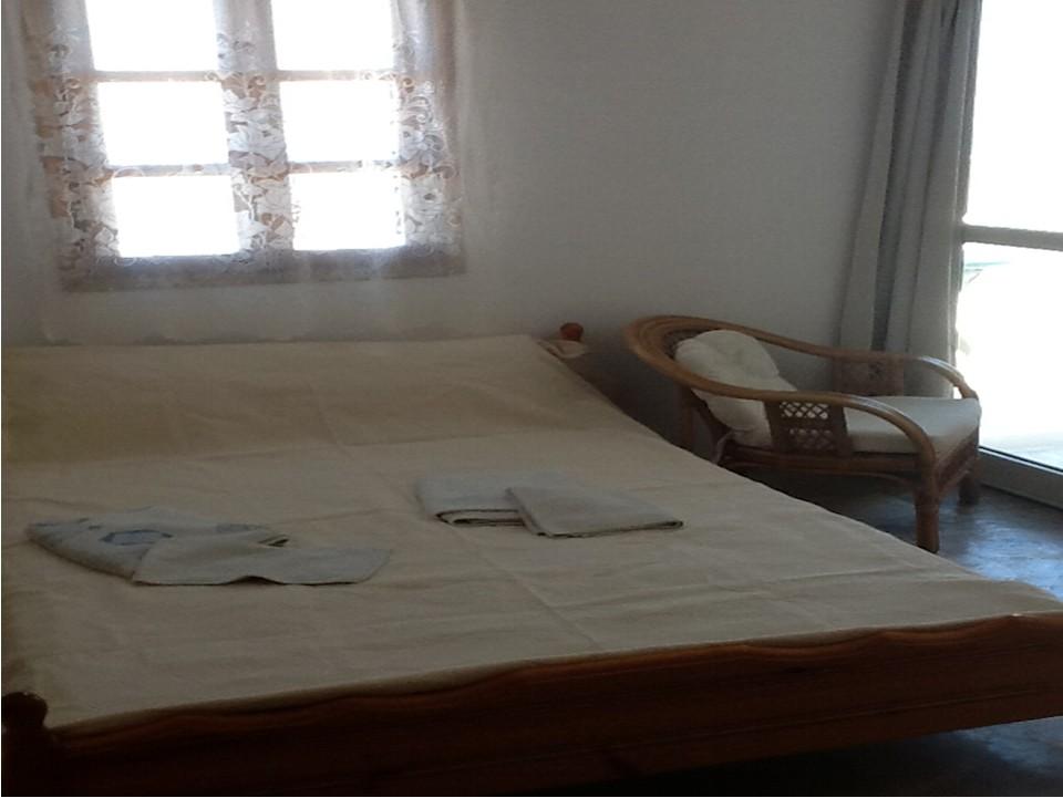 Ξενοδοχεία στην Σαντορίνη